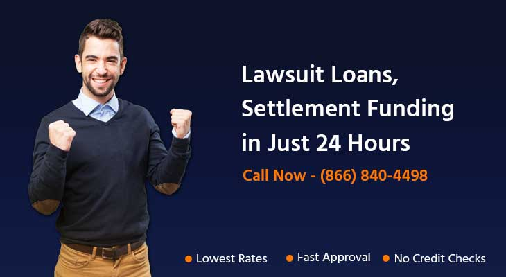 Lawsuit Loans and Settlement Funding