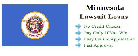 Minnesota Lawsuit Settlement Loans