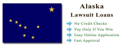 Alaska Lawsuit Settlement Loans