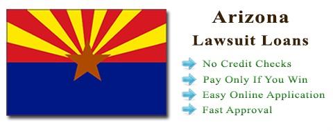 Arizona Lawsuit Settlement Loans