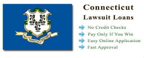 Connecticut Lawsuit Settlement Loans