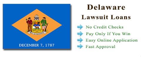 Delaware Lawsuit Settlement Loans