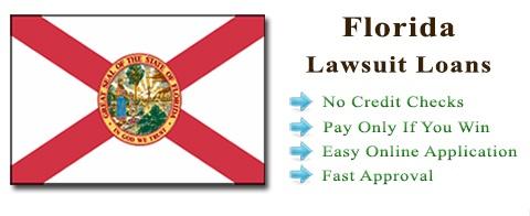 Florida Lawsuit Settlement Loans