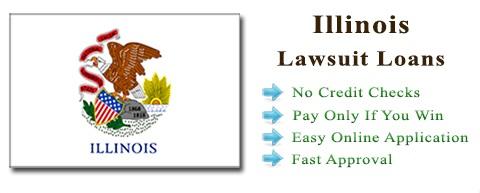Illinois Lawsuit Settlement Loans