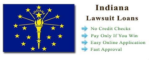 Indiana Lawsuit Settlement Loans