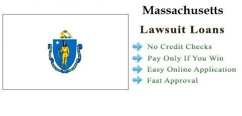 Massachusetts Lawsuit Settlement Loans