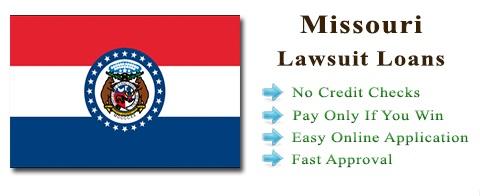 Missouri Lawsuit Settlement Loans