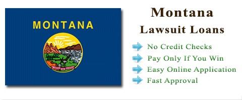 Montana Lawsuit Settlement Loans