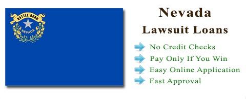 Nevada Lawsuit Settlement Loans