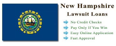 New Hampshire Lawsuit Settlement Loans