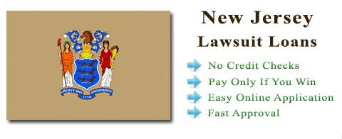 New Jersey Lawsuit Settlement Loans