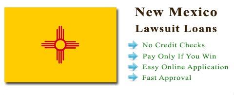 New Mexico Lawsuit Settlement Loans