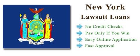 New York Lawsuit Settlement Loans