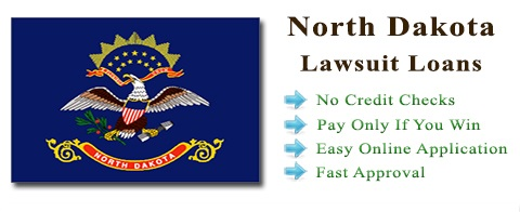 North Dakota Lawsuit Settlement Loans