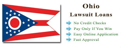 Ohio Lawsuit Settlement Loans