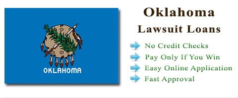 Oklahoma Lawsuit Settlement Loans