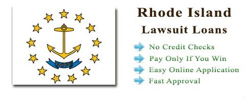 Rhode Island Lawsuit Settlement Loans