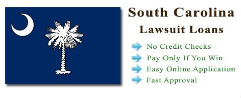 South Carolina Lawsuit Settlement Loans