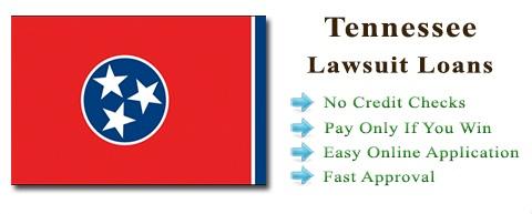 Tennessee Lawsuit Settlement Loans