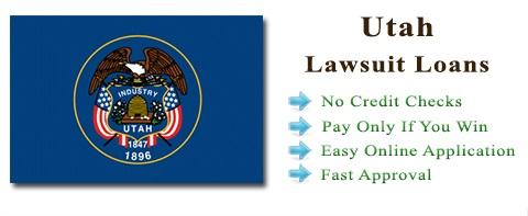 Utah Lawsuit Settlement Loans