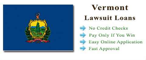 Vermont Lawsuit Settlement Loans