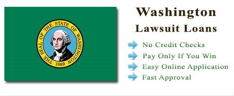 Washington Lawsuit Settlement Loans